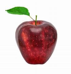 Malvorlage Apfel Mit Blatt Apple Mit Blatt Stockbild Bild Apfel Saft