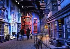 the of harry potter studio tour with return