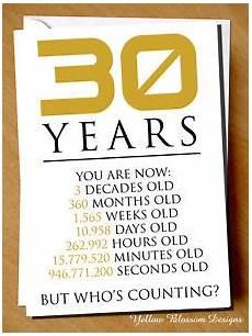 happy 30th birthday greetings card friend