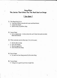 19 best images of abuse worksheets free