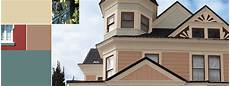 fassadenfarbe farbpalette beispiele exterior historic colors from sherwin williams