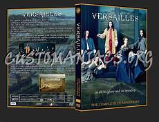 versailles 2015 tv miniseries dvd cover