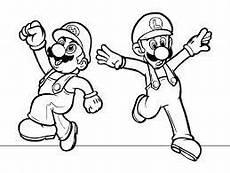 Lustige Malvorlagen Junge Bildergebnis F 252 R Mario Und Luigi Ausmalbilder Zum