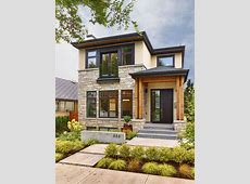71 Contemporary Exterior Design Photos   Unique house