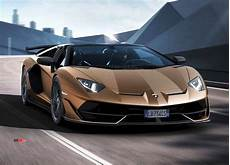 lamborghini aventador svj roadster price in india lamborghini aventador svj roadster debuts india launch later this year