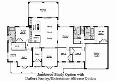 house plans with butlers kitchen one story house plans with butler pantry