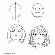 Anime Malvorlagen Comic Zeichnen Lernen Meine Svenja