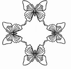 Schmetterling Malvorlage Gratis Butterfly Coloring Pages Coloring Coloring