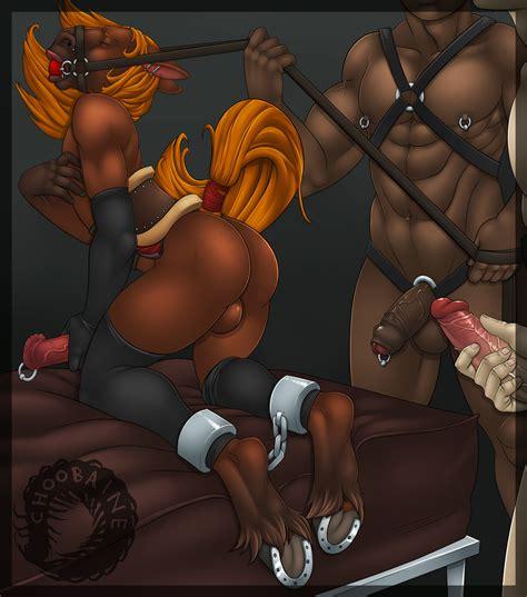 Cuckold At The Bar