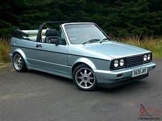 vw mk1 golf cabriolet convertible gti not sportline g60