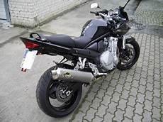 umgebautes motorrad suzuki bandit 1250s motorrad