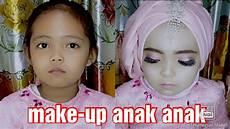 Tutorial Makeup Untuk Anak Anak Selvi Di Acara Pesta