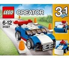 lego creator blue racer 31027 ab 8 56