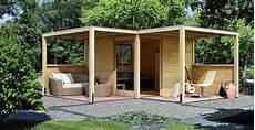überdachte sitzecke im garten gartenhaus ganz einfach selber bauen in 2019 gartenhaus