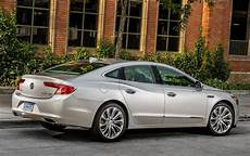 the 2018 buick lacrosse will have more of the same luxury