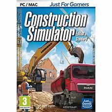 Jeu Pc Construction Simulator