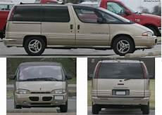 vehicle repair manual 1991 pontiac trans sport instrument cluster 1996 pontiac trans sport partsopen