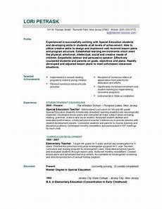elementary teacher resume sles writing guide resume genius resume sles and templates 28 images professional resume layout exles 28 images professional