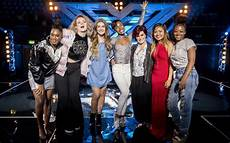 The X Factor 2017 Six Chair Challenge It S All