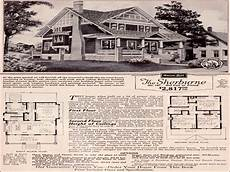 sears craftsman house plans vintage craftsman bungalow house plans sears craftsman