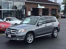 2013 Mercedes Glk 350 4matic Stock 0660 For Sale