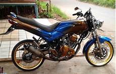 Scorpio Modif Harley by Motor Scorpio Modif Custom Customotto