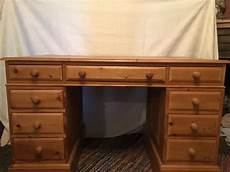 pine office furniture for the home office pine office desk good quality in needham market suffolk