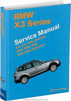 car owners manuals for sale 2010 bmw x3 transmission control bmw x3 m54 n52 engines printed service manual 2004 2010