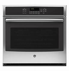 Appliances Oven by Ge 174 30 Quot Built In Single Convection Wall Oven Jt5000sfss