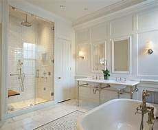 Take A Look These 27 Rectangular Bathroom Layout Ideas