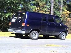 how cars run 1995 chevrolet g series g10 instrument cluster 69wayne 1995 chevrolet g series 1500 specs photos modification info at cardomain