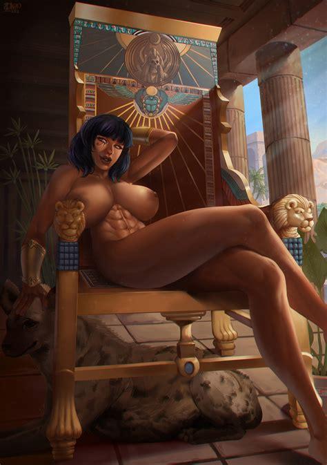 Missy Messmer Nude