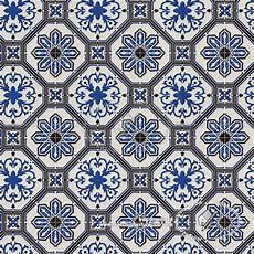 Geometric Patterns Tile Texture Seamless 18939