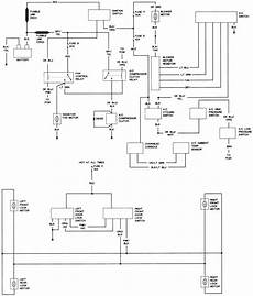 1989 dodge dakota wiring diagram 89 dodge ram wiring diagram wiring library