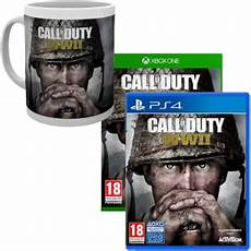 call of duty ww2 xbox one pas cher cod world war 2 sur ps4 et xbox one 224 69 euros