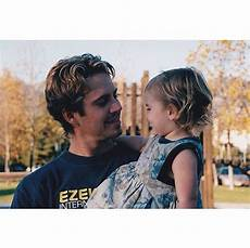 Paul Walker S Meadow Shares Throwback Photo