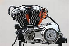 Harley Davidson Engine harley davidson s new milwaukee eight engine debuts in