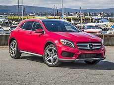 2017 Mercedes Gla 250 Price Photos Reviews Features