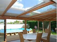 fabriquer sa veranda fabriquer veranda en bois veranda styledevie fr