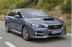 Subaru Levorg Sportstourer In Der Ruhe Liegt Die Kraft