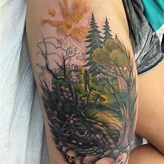 85 best tree tattoo designs meanings family inspired