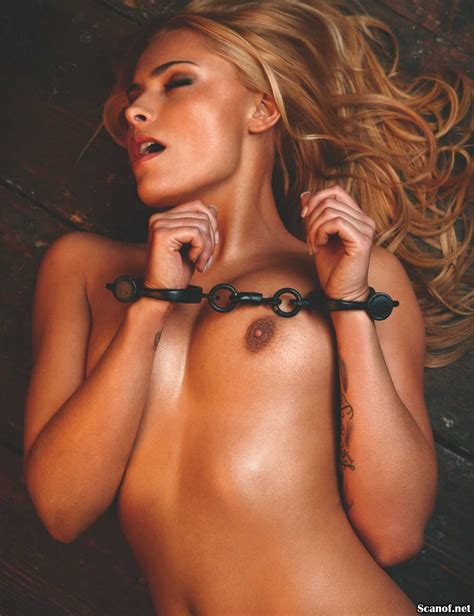 Playboy Naket
