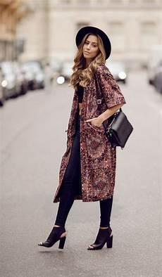 boho style winter cool boho winter fashion