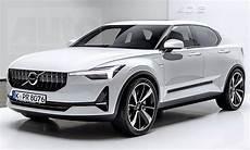 Volvo V40 2019 Neue Informationen Autozeitung De