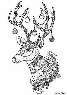 reindeer nontachai hengtragool
