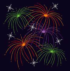 Animated Firework Clipart