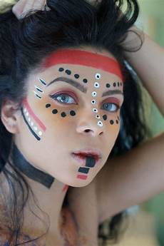 Makeup For To Look Scary The Wow Style