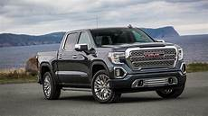 2019 gmc denali top speed