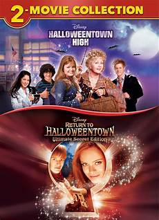 halloweentown 3 4 2 collection dvd best buy