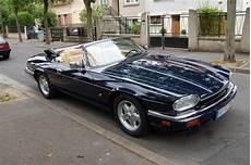ancienne jaguar cabriolet jaguar xjs cabriolet une voiture de collection propos 233 e